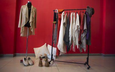 Exclusivas prendas de vestir